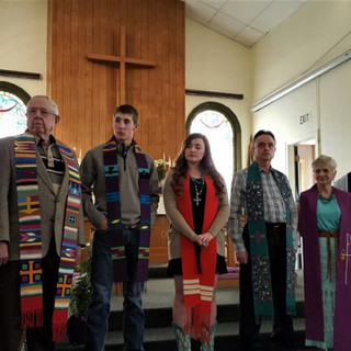 Selbu-Pic-Easter-041617-Stoles-Group-768