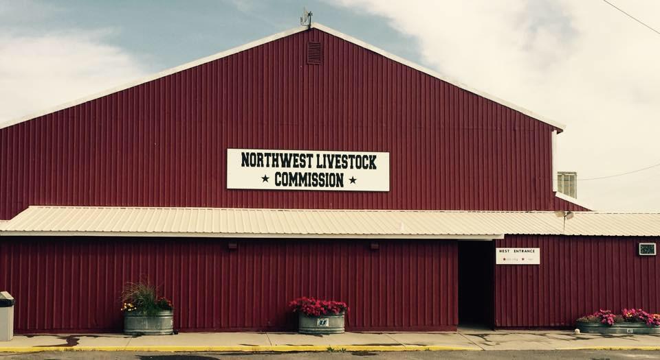 Northwest Livestock Commission, LLC