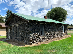 LCP Rock House