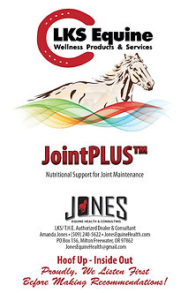 JointPLUS