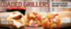 Tao Bell Loaded Grillers 2013