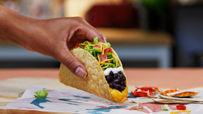Taco Bell Has New Testing Processes In Place...Ready To Put 'Meaningful' Products Back On The Menu