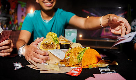 Taco Bell $7 Deluxe Cravings Box Test 2021.jpeg