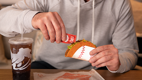 Taco Bell Will Once Again Give You A Free Taco If Someone Steals A Base During The World Series