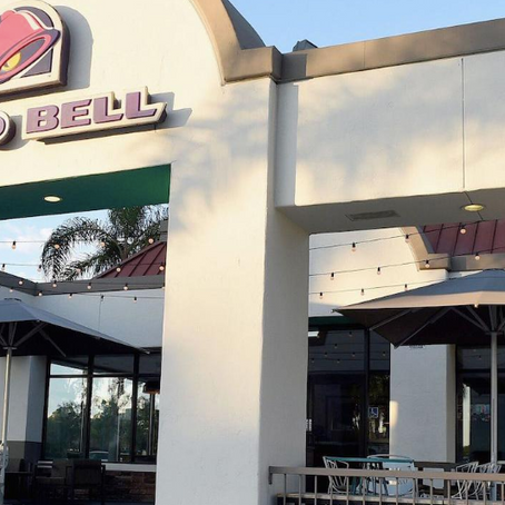 INVESTMENT FUND BUYS A 73-UNIT TACO BELL FRANCHISEE