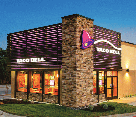 Taco Bell adds brand president, digital role