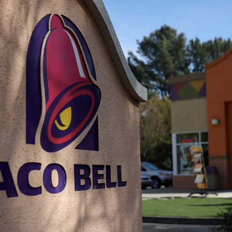 Taco Bell to Offer Plant-Based Fare Within a Year, New CEO Says