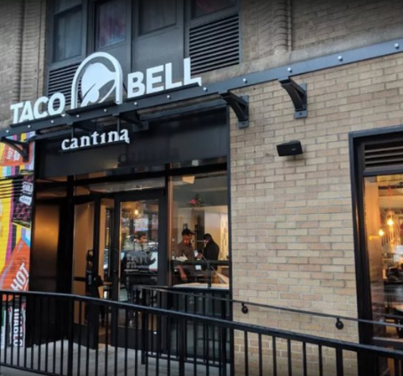 Taco Bell is growing its fleet of stores that sell booze — here's how they compare to a regular