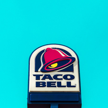 Taco Bell Produces 7.4 Billion Sauce Packets Per Year