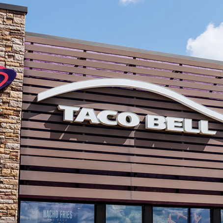 Yum Brands Opens Its First Taco Bell Location in Thailand