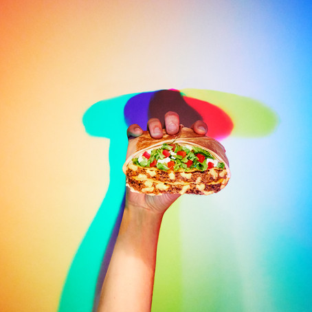 Taco Bell Has Brought Back the Triple Double Crunchwrap Nationwide