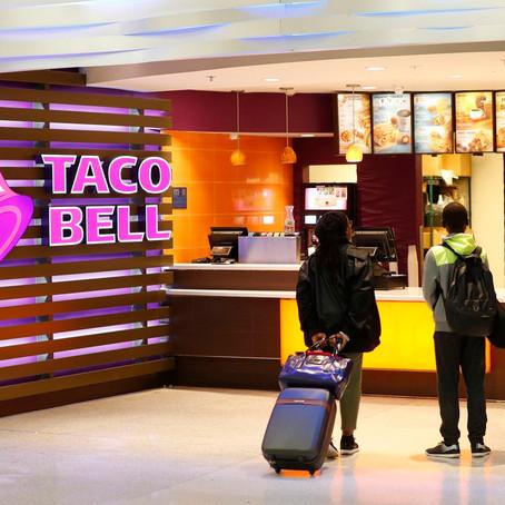 Taco Bell, Pizza Hut, KFC to eliminate foam packaging
