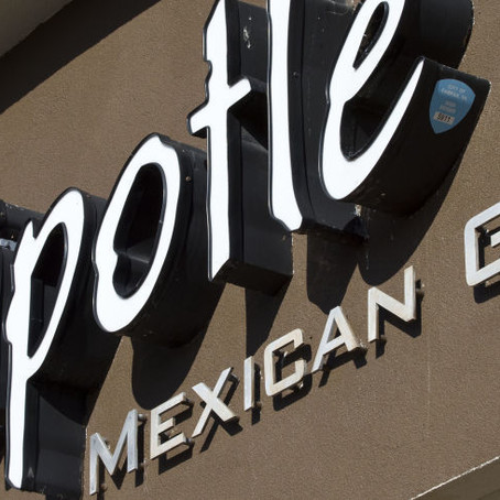 Chipotle Poached A Taco Bell Exec For Its New CEO