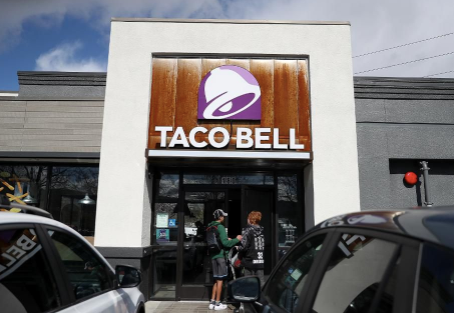 Taco Bell Is Favorite Mexican Food in US, Poll Finds