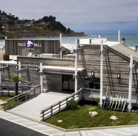 Taco Bell to Debut 'Fast Social' Cantina Prototype
