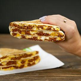 Taco Bell Grande Stacker