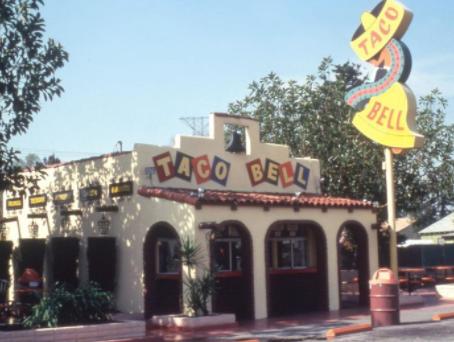 Happy 56th Birthday Taco Bell!