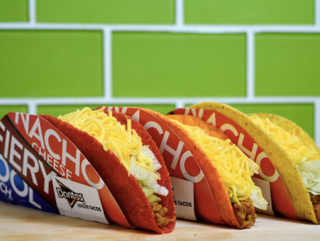 Taco Bell Is Getting Wi-Fi