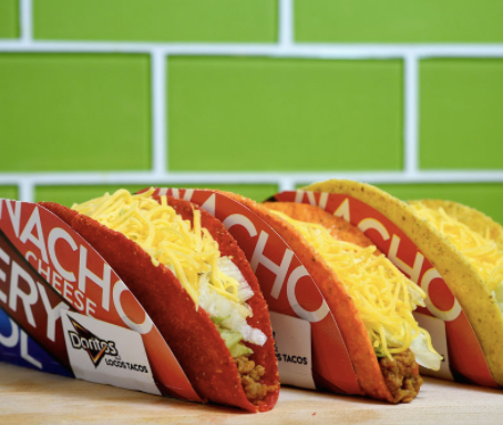 Taco Bell brings back 'Steal a Game, Steal a Taco' on May 31