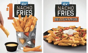 LEAKED: Confirmed  FRIES Are Coming to Taco Bell Nationwide