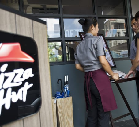 Yum Brands' stock tumbles as coronavirus and Pizza Hut's weak sales expected to hit 2020 results