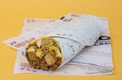 Taco Bell Beefy Potatorito