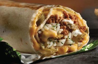 Taco Bell Jalapeno Popper Quesaritos 201