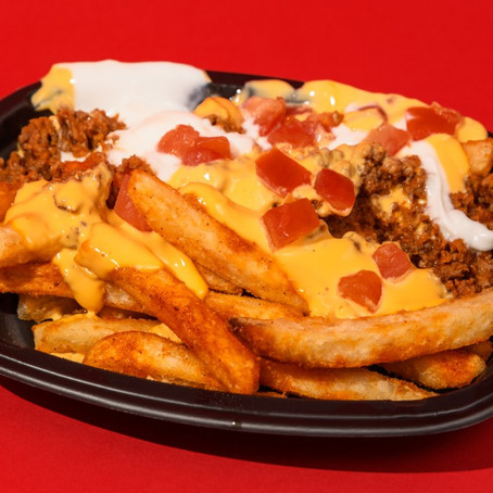 We tried loaded fries from major fast-food chains to see who does it best — and the winner is shocki