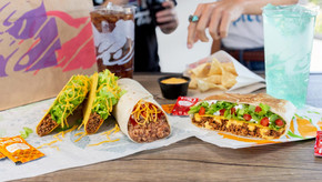 """Inside """"Taco Bell Quarterly,"""" the seriously delicious literary magazine honoring the fast food chain"""
