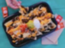 Taco Bell Boss Nachos 2015