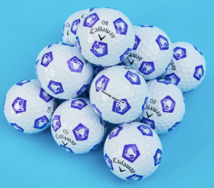 LOOK: Wesley Bryan to use and hand out Taco Bell golf balls at 2018 Phoenix Open