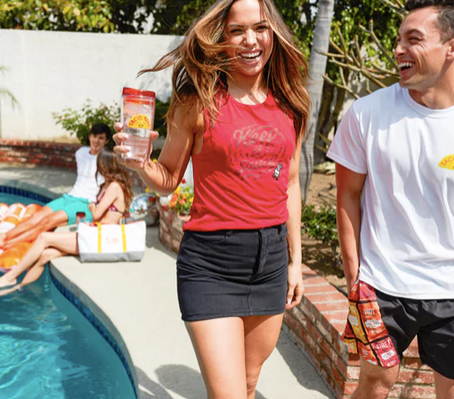 Taco Bell's Summer 2019 Taco Shop Merchandise Collection Will Spice Up Your Beach Days