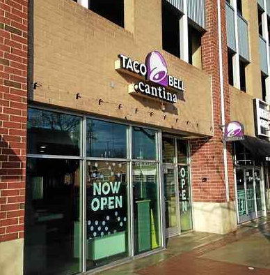 Royal Oak police oppose alcohol sales at new Taco Bell Cantina downtown