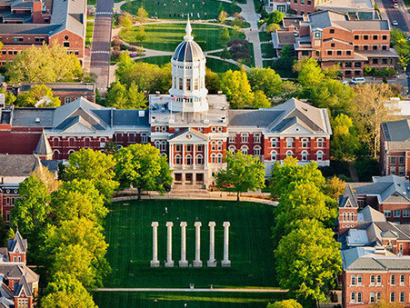 Co-founder of Taco Bell's parent company gives $21 million to Mizzou's journalism school
