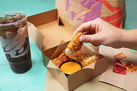 Taco Bell Crispy Tortilla Chicken Test 2019.jpeg