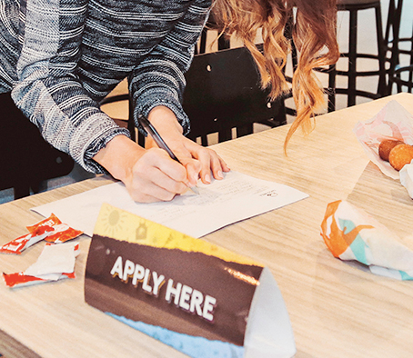 Taco Bell's answer to tight labor pool: Throw 600 hiring parties