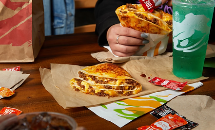 Taco Bell Grilled Cheese Stacker Test 2021.webp