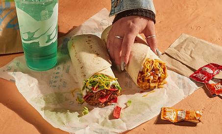 Taco Bell Primo Burritos Test 2021.webp