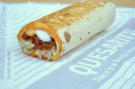 Taco Bell Quearito 2014
