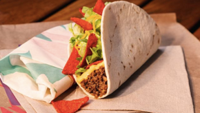 Taco Bell Is Bringing Back The $1 Loaded Nacho Taco On Christmas Eve This Year
