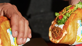 Taco Bell® Brings Back One Of Its Most Iconic Limited-Time Offers: The Quesalupa
