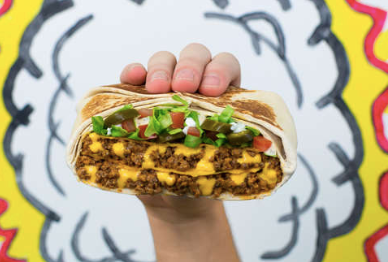 New Taco Bell Experience Starts August 15, 2019