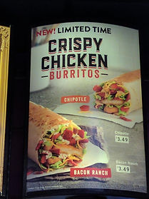 Taco Bell Crispy Chicken Burritos 2017.j