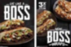 Taco Bell Bosswaps