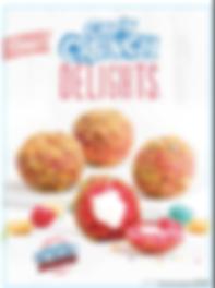Tac Bell Captai Crunch Deights 2015