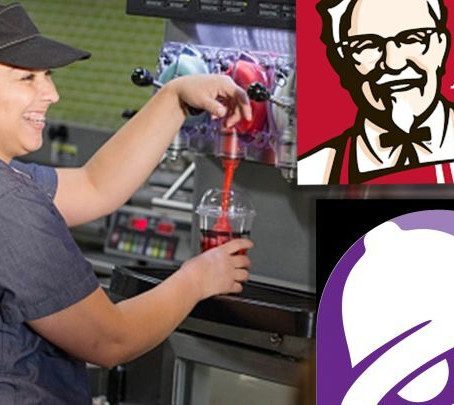 Pizza Hut, Taco Bell parent company rolls out coronavirus relief for workers, franchisees