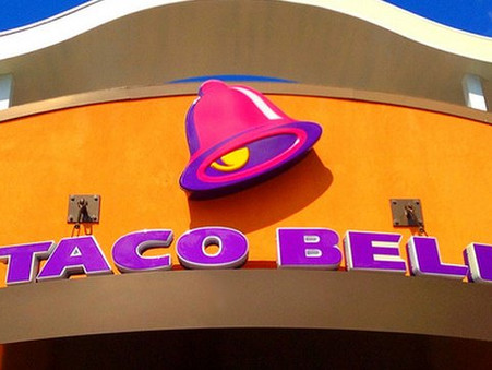 Mobile Marketer of the Year: Taco Bell