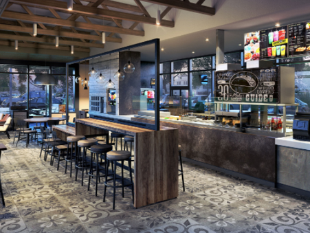 Three new Cantina's: Taco Bell fulfilling their promise