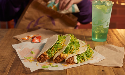 Taco Bell $1 Spicy Tacos Test 2021.webp