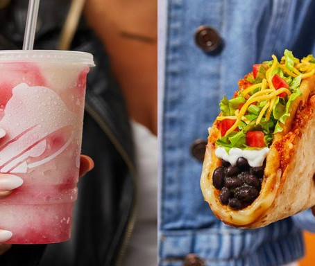 Taco Bell Is Cutting Even More Menu Items And Adding New Ones Like A Chicken Chipotle Melt
